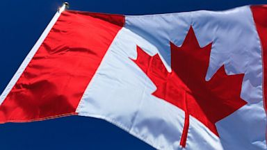 PHOTO: Canada Day is July 1.
