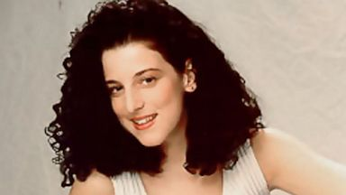 PHOTO: Chandra Ann Levy of Modesto, CA poses in this undated file photo.
