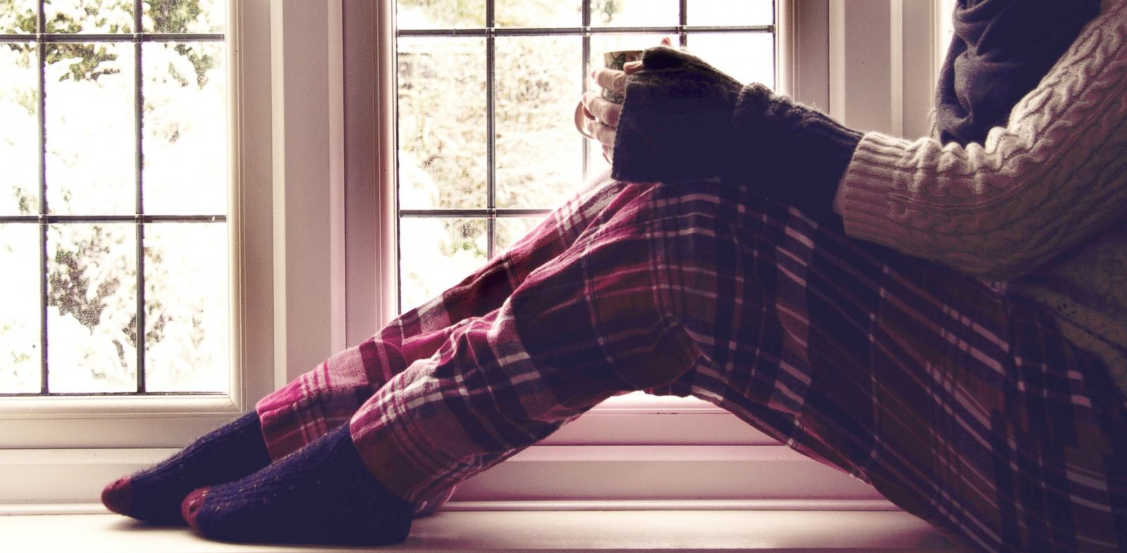 PHOTO: Studies show that shivering for 10 minutes may be as effective for weight loss as exercise.