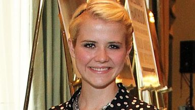 PHOTO: Elizabeth Smart attends The New York Society For The Prevention Of Cruelty To Childrens 2013 Spring Luncheon in New York City, April 18, 2013.