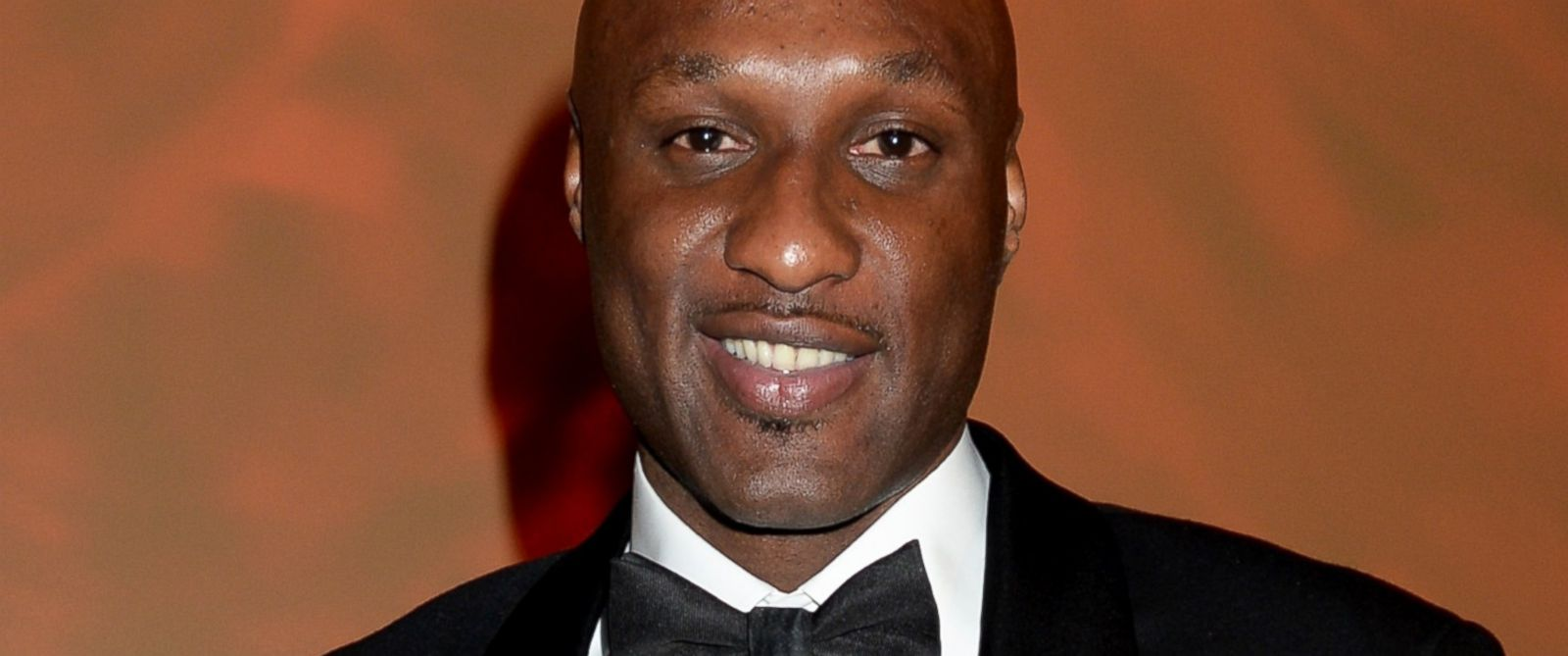 PHOTO: Lamar Odom attends HBOs Official Golden Globe Awards After Party at The Beverly Hilton Hotel, Jan. 12, 2014, in Beverly Hills, Calif.