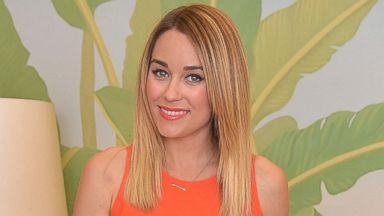 PHOTO: Lauren Conrad is pictured on March 8, 2014 in Los Angeles, Calif.