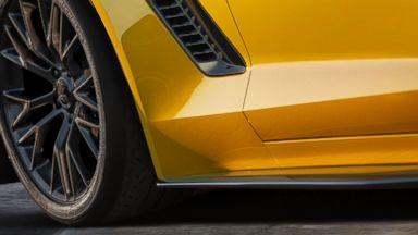 PHOTO: Chevrolet will reveal the 2015 Corvette Z06 in January