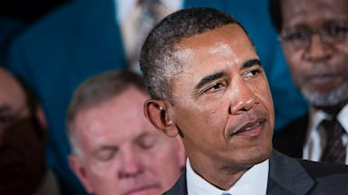PHOTO: Barack Obama