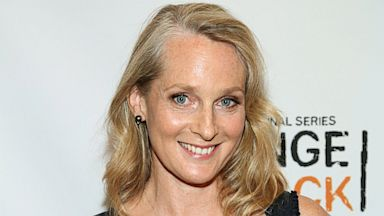 PHOTO: Piper Kerman, orange is the new black