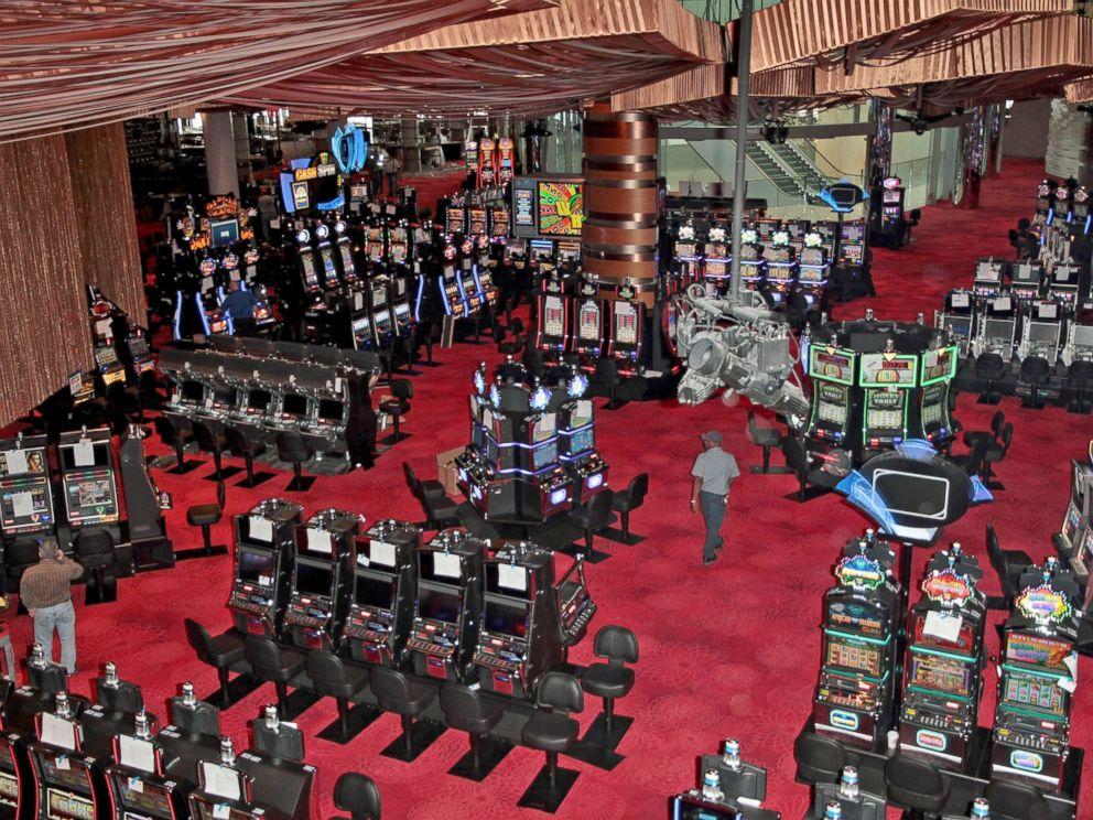 PHOTO: Revel Resort and Casino