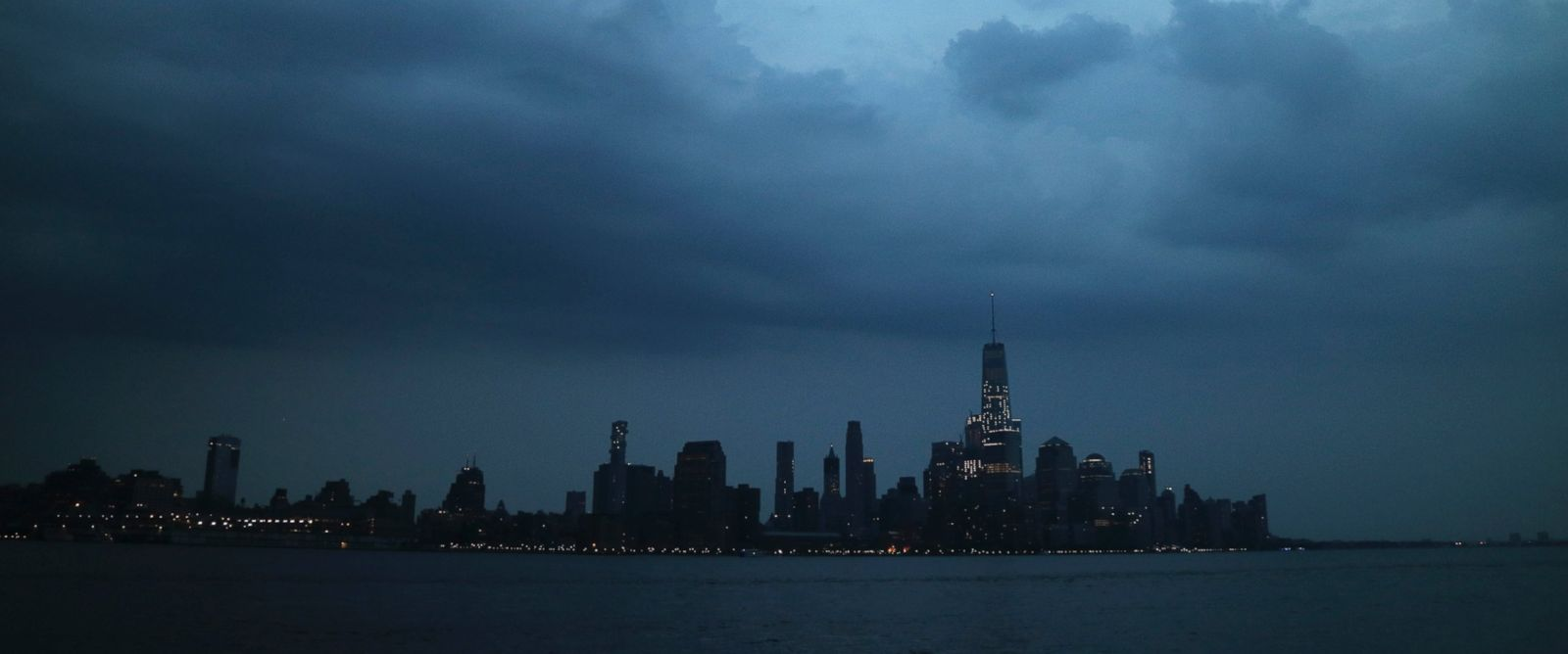clouds over new york - photo #22