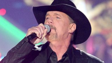 PHOTO: In this file photo, Trace Adkins performs during the American Country Awards 2013 on Dec. 10, 2013 in Las Vegas, Nev.