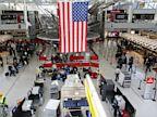 PHOTO: TSA, security, airplane, JFK, airport