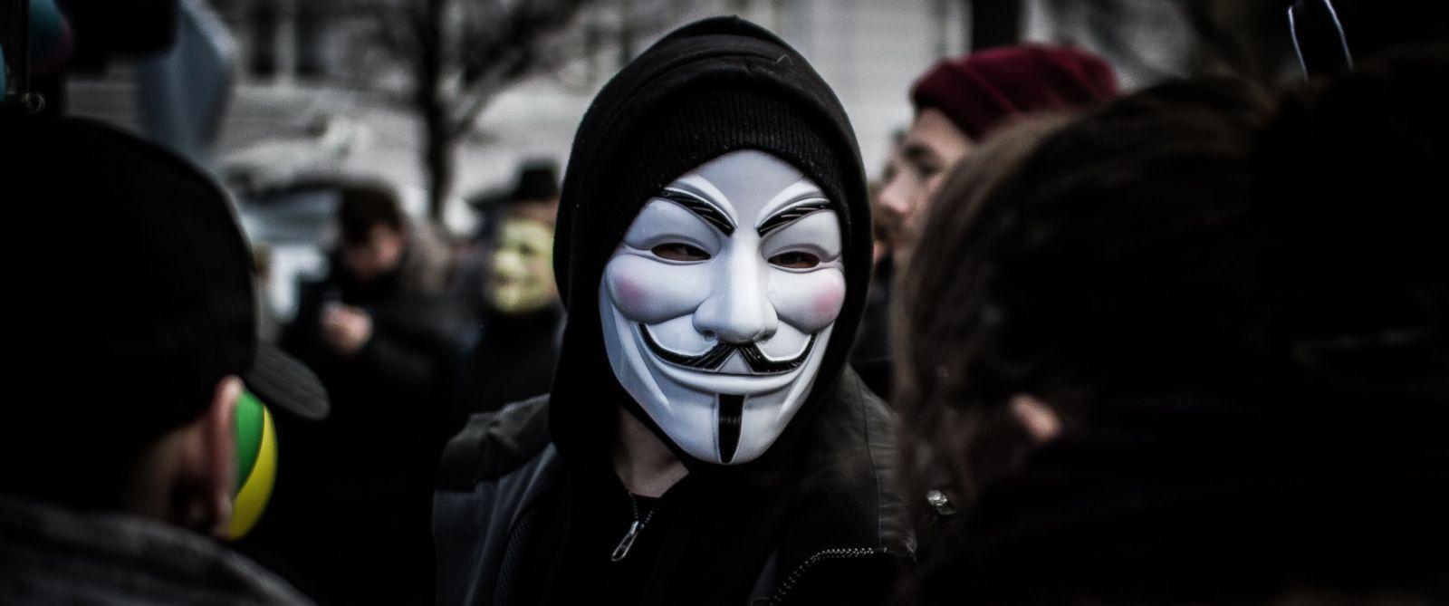 Anonymous (group) - Wikipedia