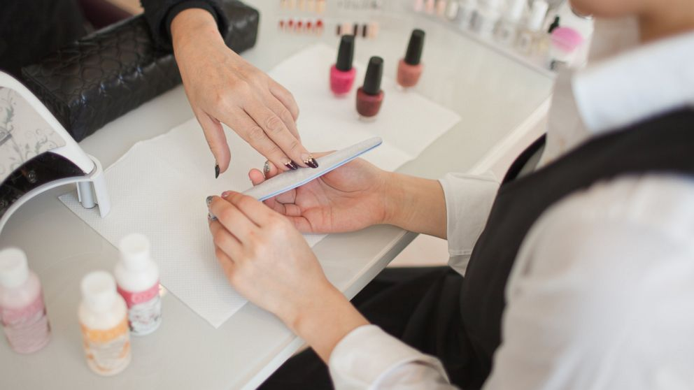 Success of new york 39 s nail salon task force may set trend for 777 nail salon fayetteville nc