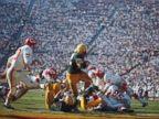 PHOTO: Super Bowl I in Photos