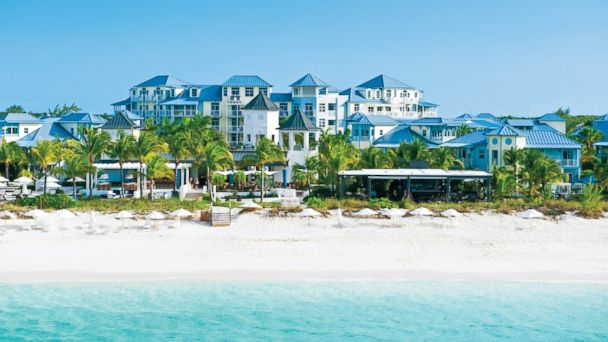 PHOTO: Beaches Turks & Caicos