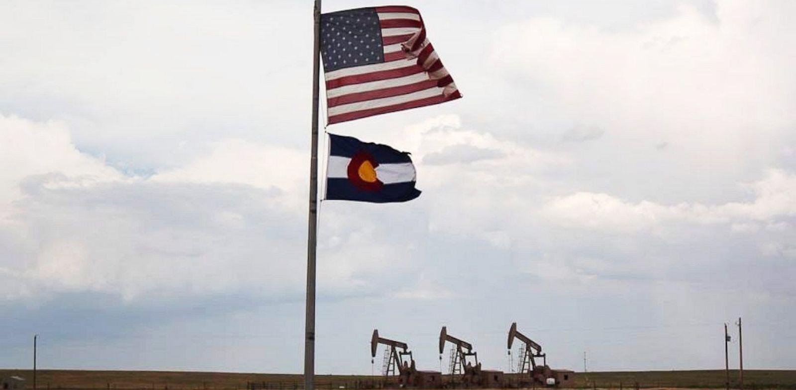 PHOTO: Eleven rural Colorado counties