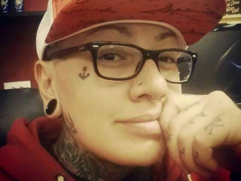 PHOTO: Vanessa Collier died Dec. 30, 2014 at the age of 33.
