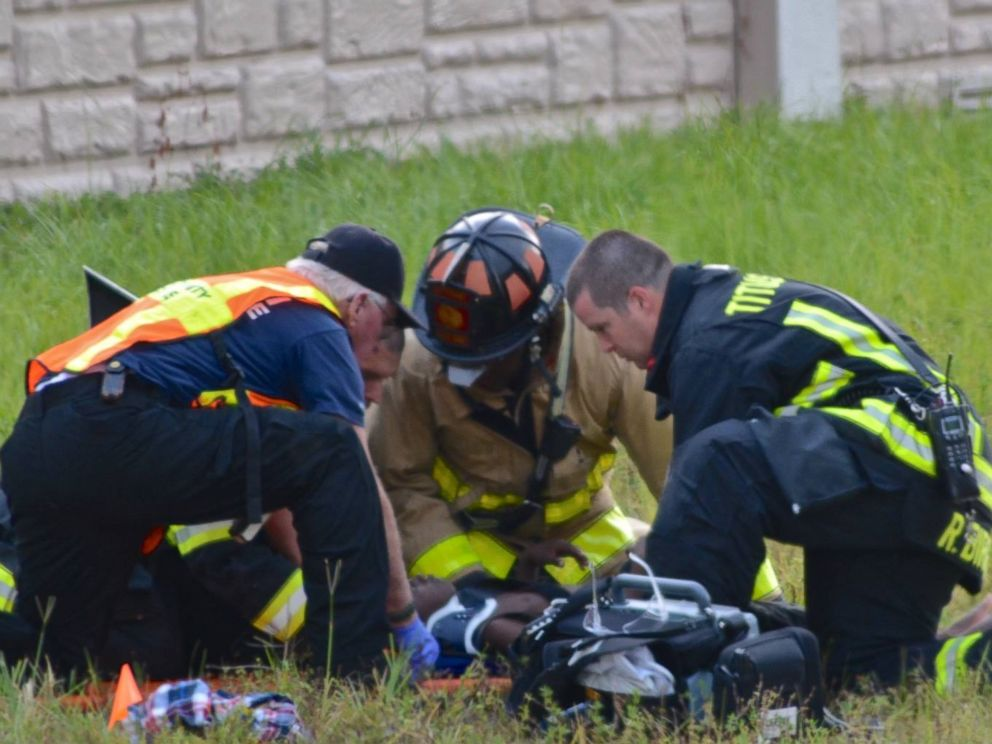 Brevard County Car Crash