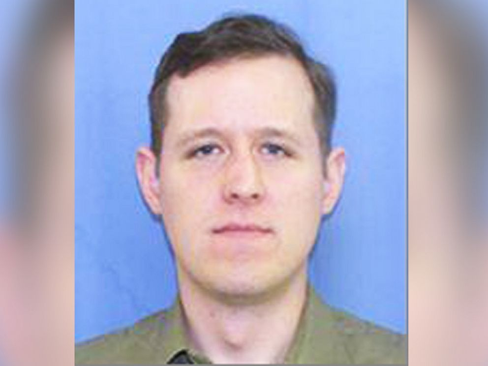 PHOTO: Pennsylvania authorities are searching for Eric Matthew Frein, for his involvement in the shootings of two state troopers.