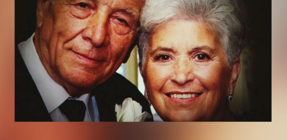 PHOTO: Cesare Fontanini, 50, of Highland Park, Illinois, found both his parents, Rina, 76, and Pasquale, 79, dead after they accidentally left their car running in their attached garage.