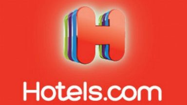 PHOTO: Hotels.com logo