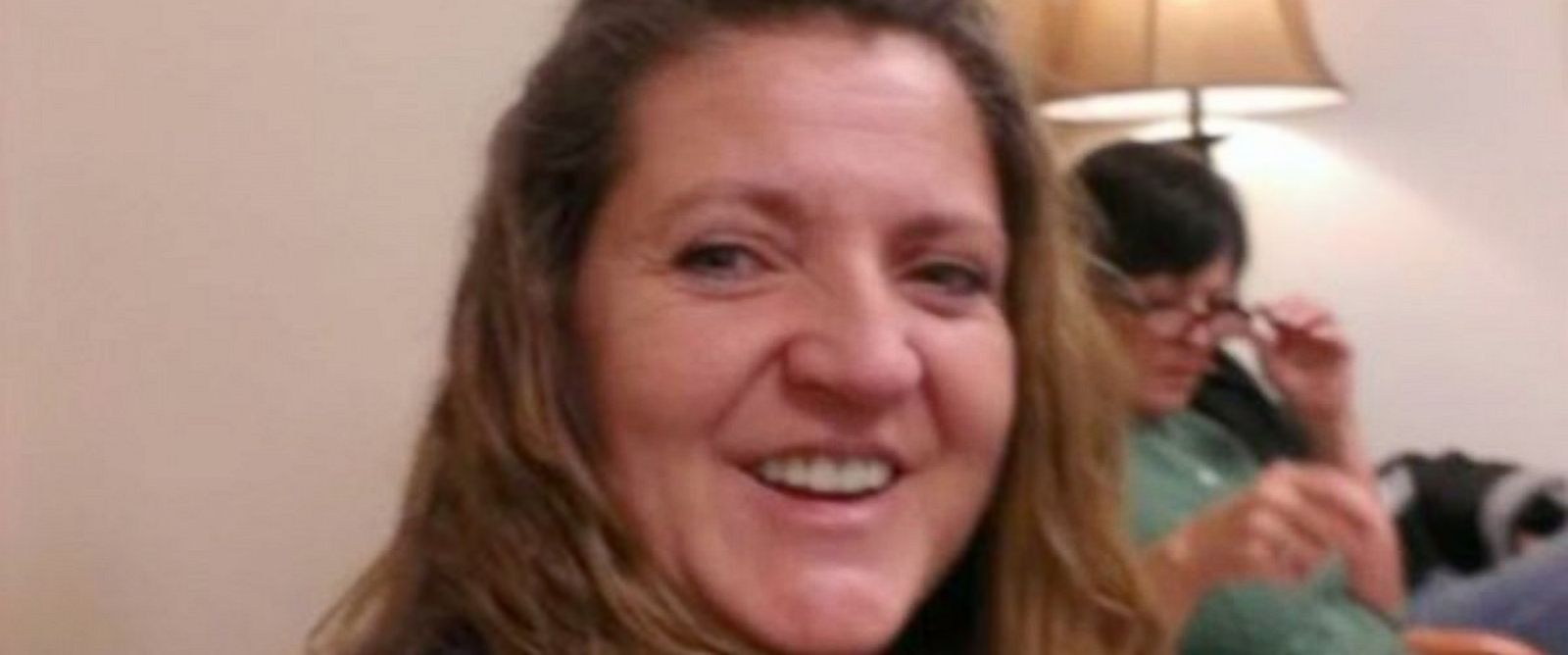 PHOTO: Dalene Bowden is pictured here.