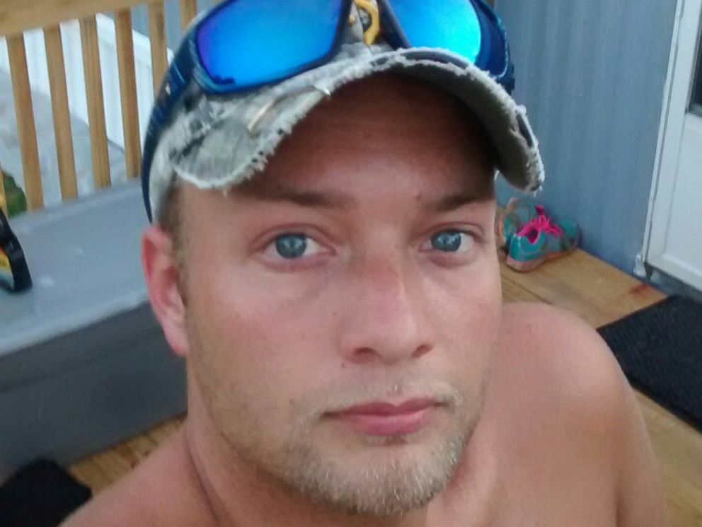 PHOTO: Jefferson Heavner was shot and killed after he tried to help a driver that slid off the road outside of Charlotte, North Carolina., Jan.22, 2016.