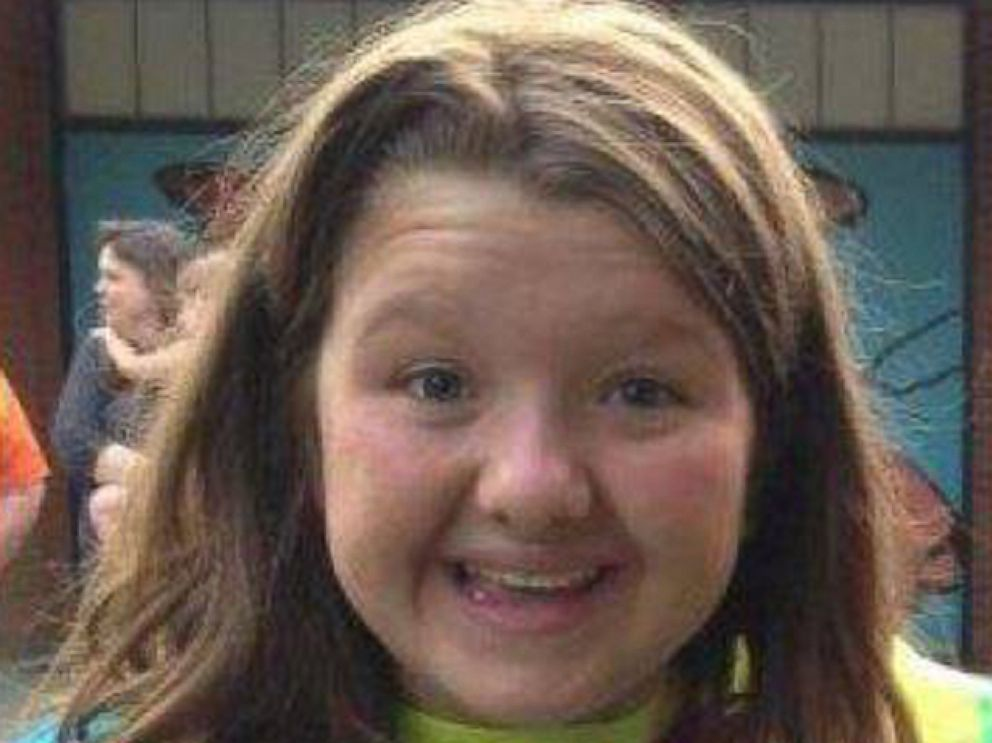 PHOTO: Nicole Madison Lovell,13, is seen here in this undated file photo.