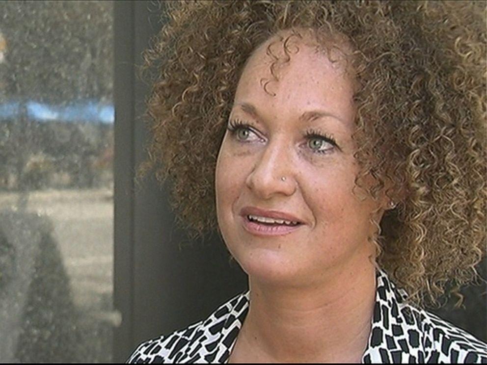 Rachel Dolezal, president of the Spokane, Washington chapter of the NAACP, is accused of misrepresenting her race.