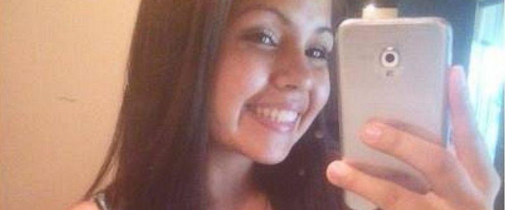 PHOTO: Shaylee Chuckulnaskit is seen here in her undated Facebook profile photo.