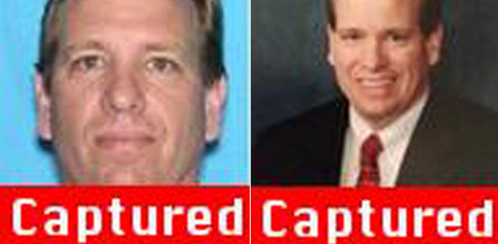 PHOTO: After going missing, Ga. Bank Director Aubrey Lee Price has been arrested.