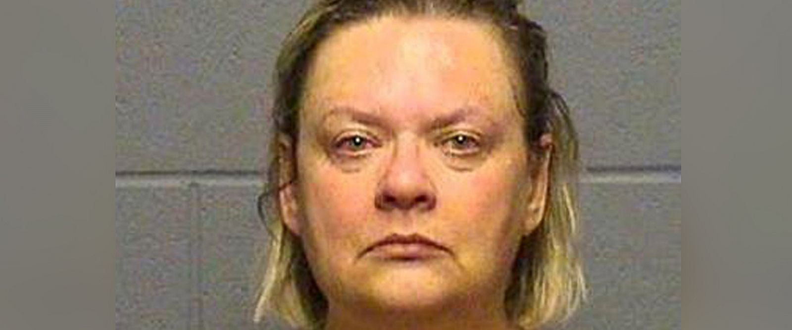 PHOTO: Barbara Davis, 61, of Arlington, Mass., was arrested Tuesday for attacking a neighbor during blizzard with a snowblower, police said.