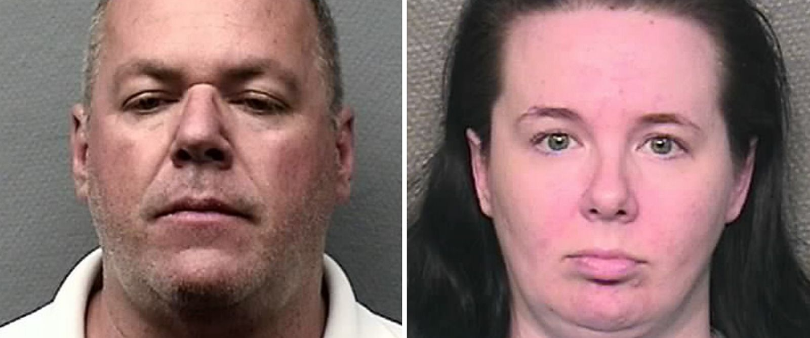 PHOTO: United Airlines pilot Bruce Wayne Wallis, 51, and his alleged accomplice, 37-year-old Tracie Tanner, were charged with felony aggravated promotion of prostitution, according to court records.