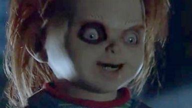 PHOTO: New Chucky Movie