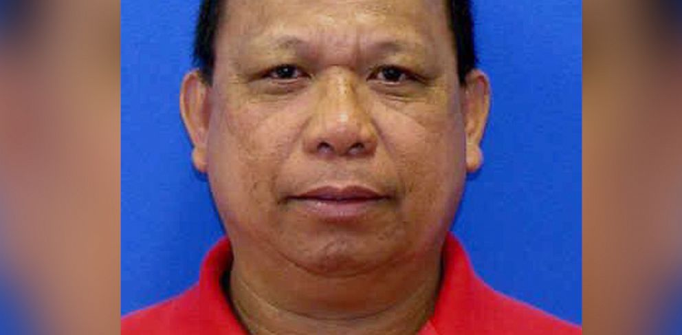 PHOTO: Police identified Eulalio Tordil as the suspect in a domestic-related homicide at High Point High School in Maryland, May 5, 2016.