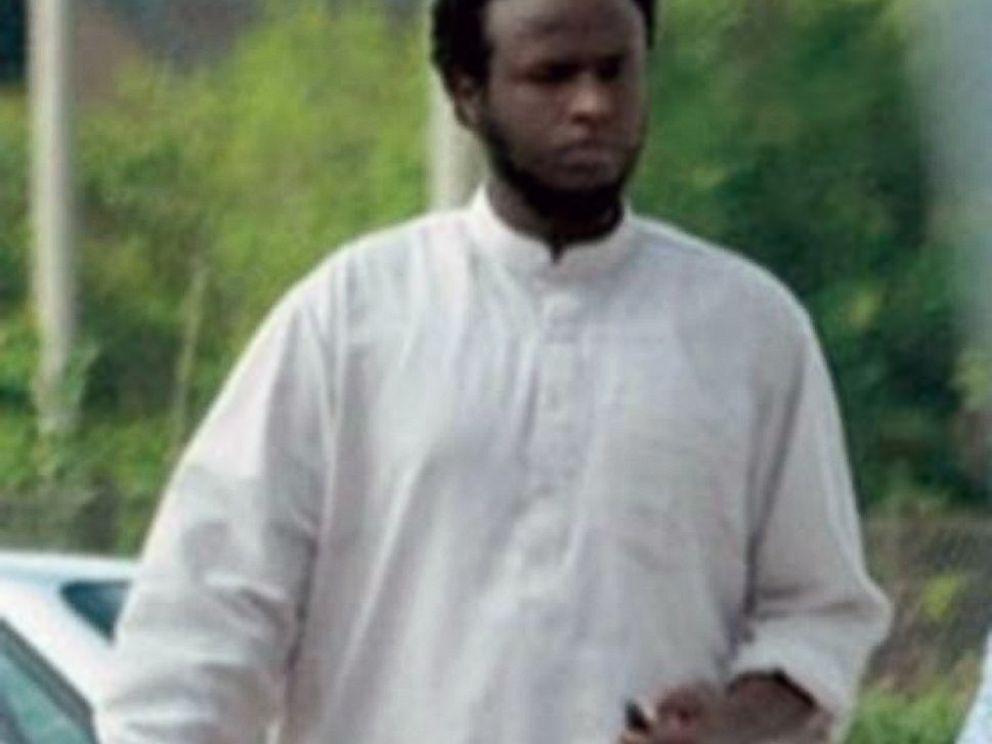 PHOTO: Liban Haji Mohamed is seen in this undated FBI handout photo.