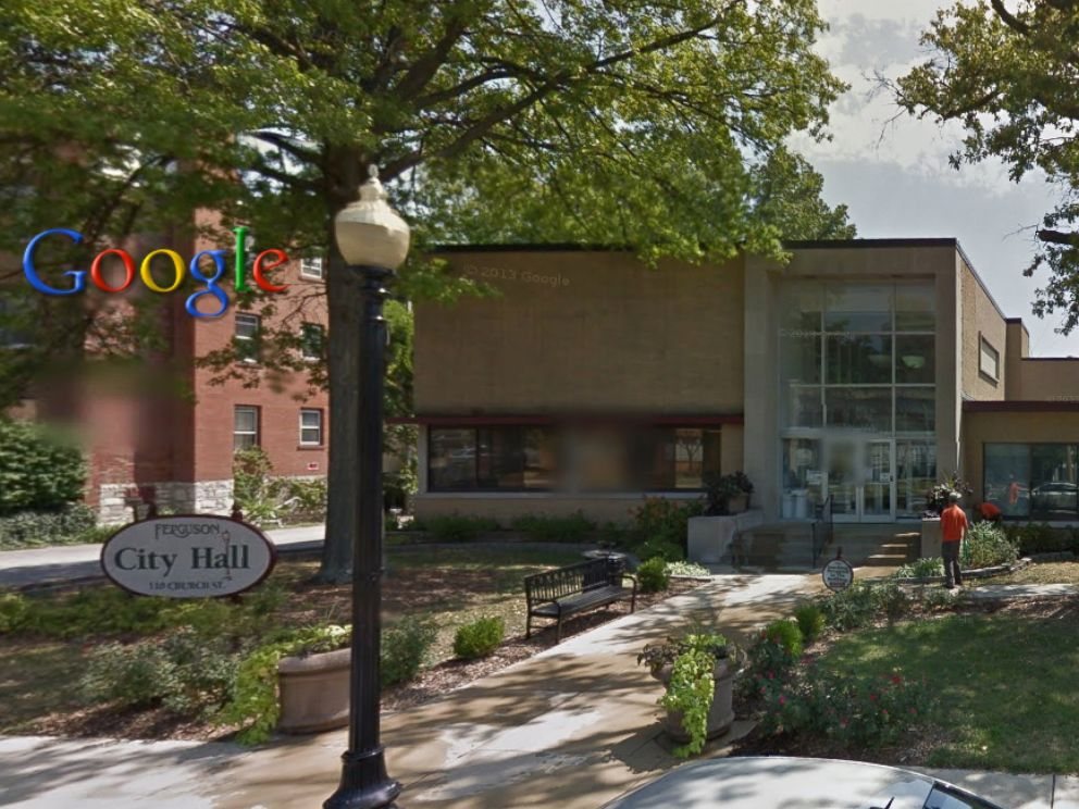 PHOTO: City Hall is seen here in this undated photo from Google Maps.