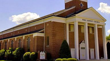 PHOTO: Bill Thomas is an associate pastor and the minister of music at Kentucky's First Baptist Church of Madisonville