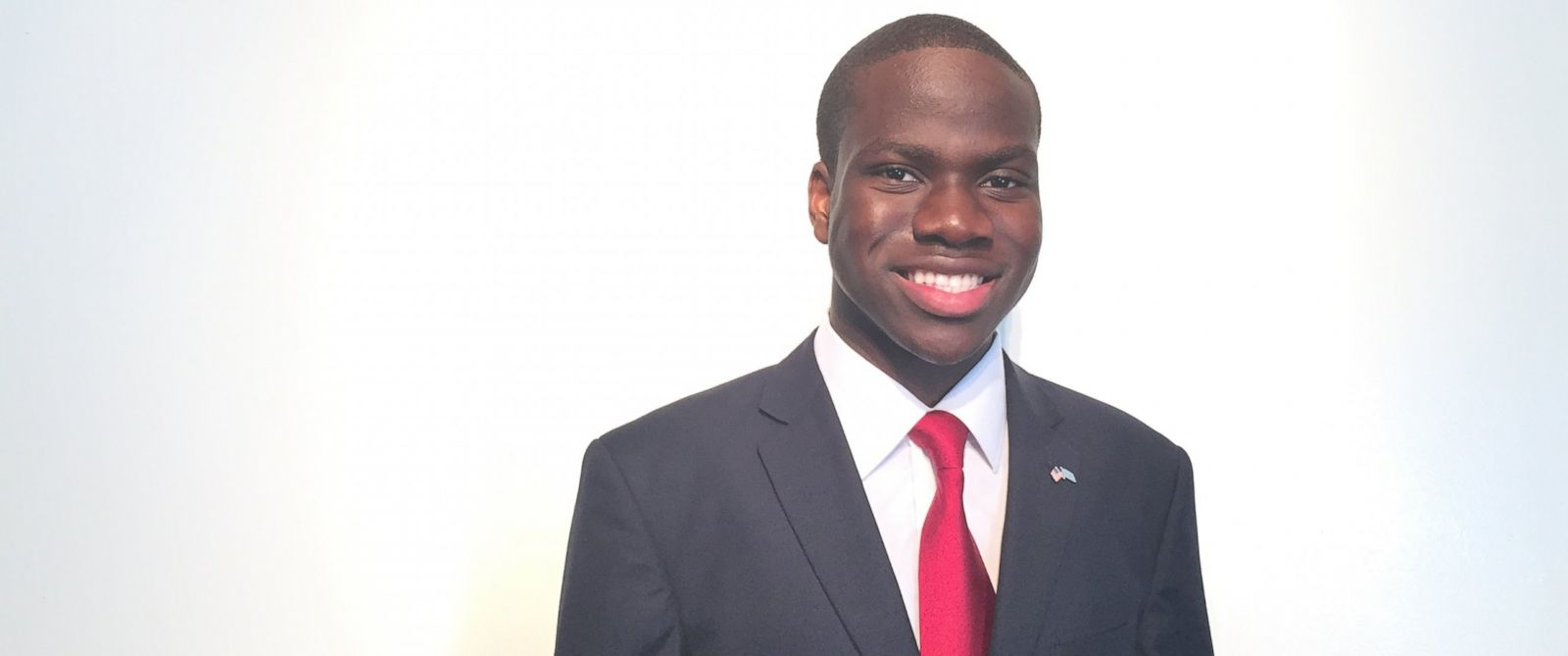 PHOTO: Long Island high schooler Harold Ekeh, 17, was accepted to every college he applied to -- including all 8 Ivy League schools.
