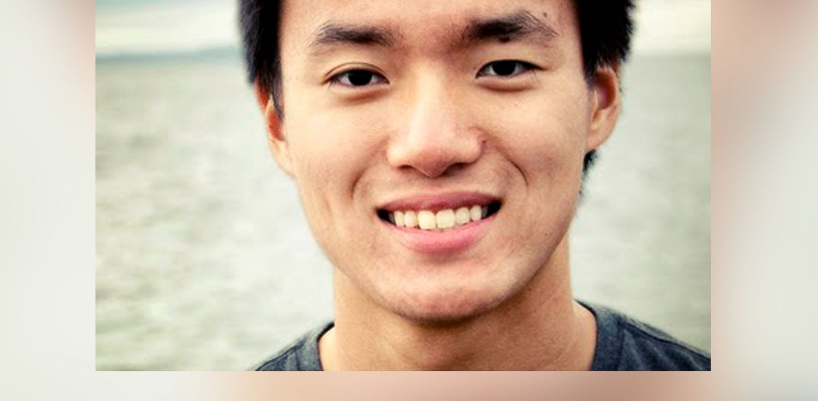 PHOTO: Eldo Kim, seen in this undated photo from his Google+ page, is accused of emailing threats to Harvard University, Dec. 16, 2013.