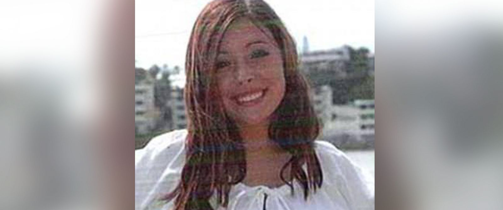 PHOTO: Hayley Turner, 18, of Bedford Township in Monroe County in seen in this undated photo.