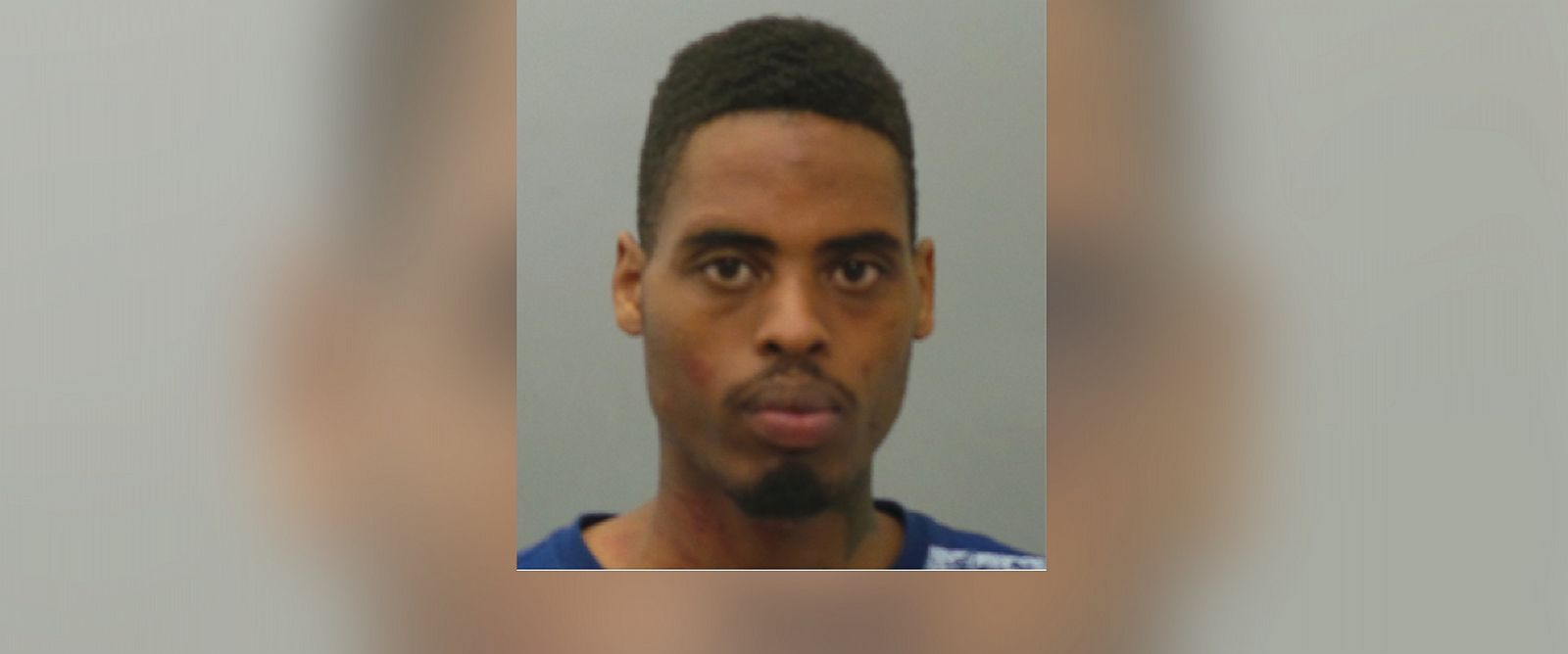 PHOTO: Jeffrey Williams, 20, was arrested Saturday night, March 14, 2015 in connection with a shooting in Ferguson.
