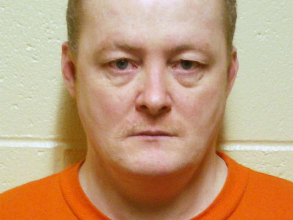 PHOTO: John Sansing was charged with capital murder for the death of Lucille Johnson in 1991.