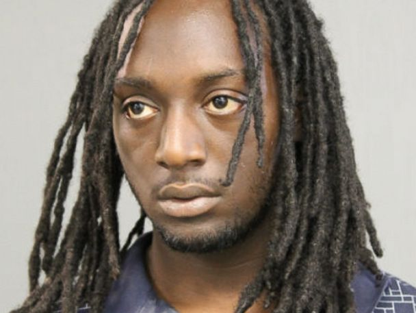 PHOTO: Kevin Edwards is shown in this image provided by Chicago Police Department.