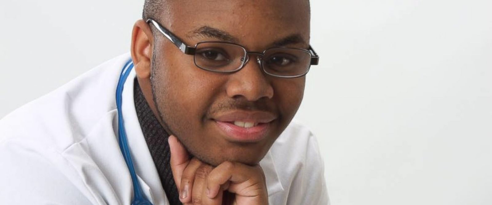 PHOTO:Malachi Love-Robinson, 18, is accused by police of pretending to be a physician and fooling innocent patients for months.