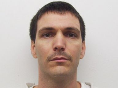 PHOTO: Paul Grice, 38, escaped from the Dallas County Jail in Arkansas on the morning of Feb. 7, 2016, officials said.
