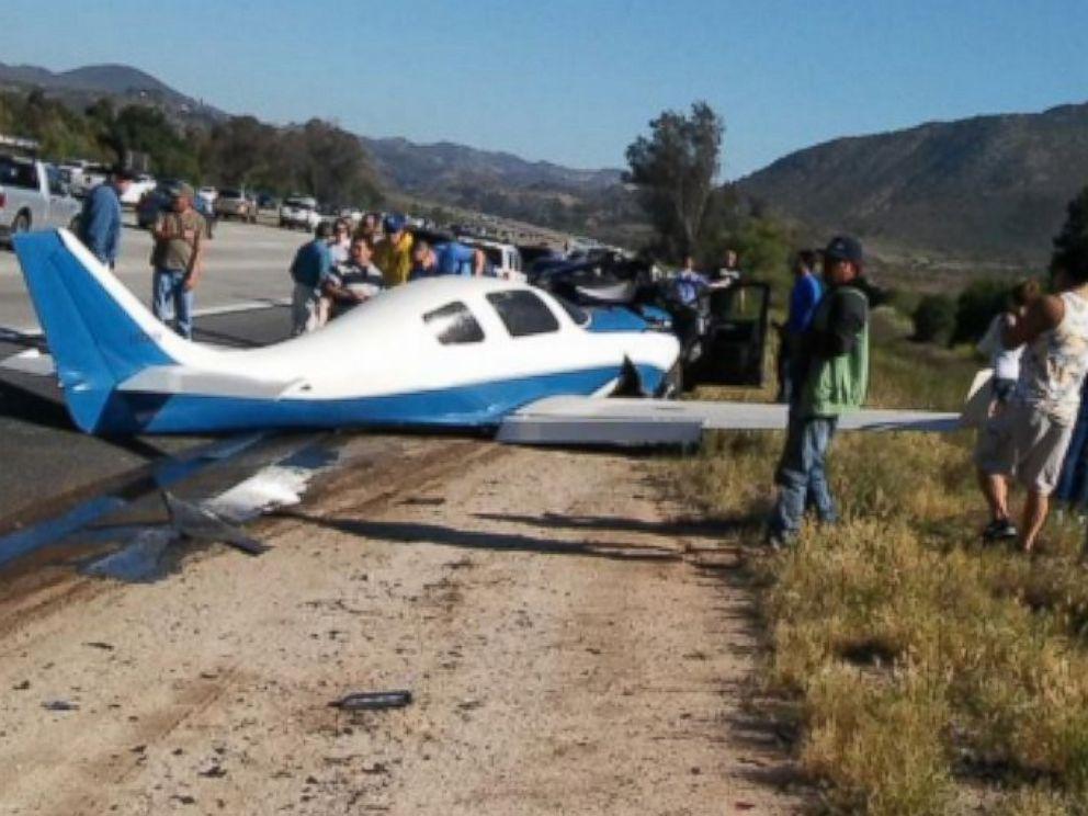 Abc News Car Crash Today