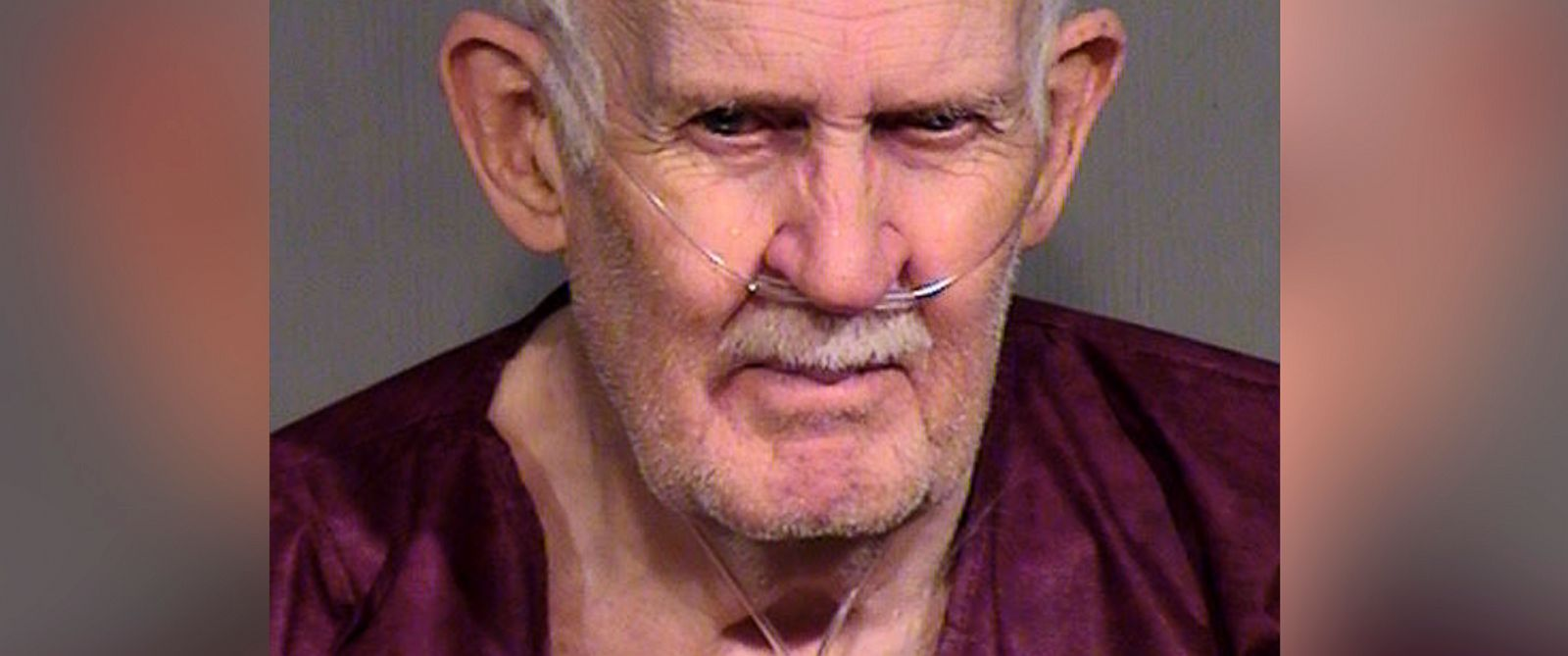 PHOTO: Howard Rudolph, 79, was arrested after his wife, Earlene Rudolph, was found shot to death in the bathroom of the couples home in a Sun City, Ariz., retirement community.
