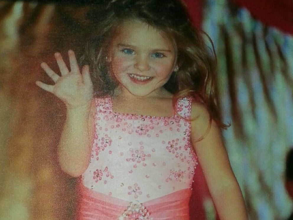 PHOTO: Sailor Gutzler is 7 years old and survived a plane crash on Jan. 2, 2015 in which she lost her parents Marty and Kimberly, her sister Piper and her cousin Sierra.