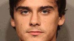 PHOTO: Wolfgang Ballinger, 21, a member of Psi Upsilons Chi Chapter at Cornell, was arrested for attempted rape and sexual abuse.