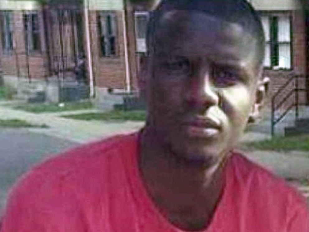 PHOTO:Freddie Gray, 25, seen in this undated file photo.
