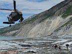 PHOTO: Colony Glacier, Alaska,
